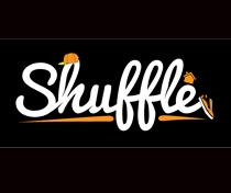 Club Shuffle Logo