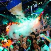 Ayia Napa Foam Party